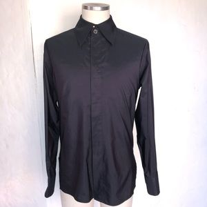 Dirk Bikkembergs Dress Shirt Size L